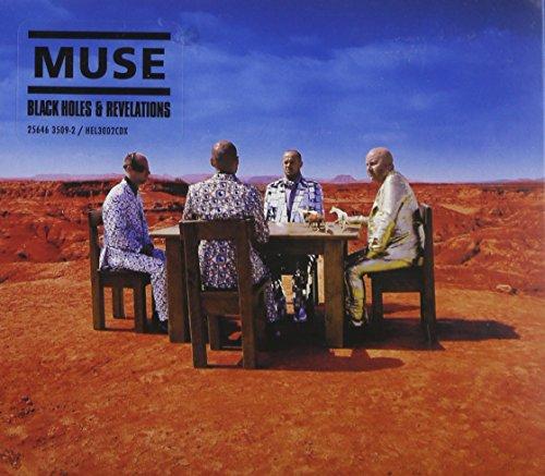 muse black holes and revelations album rar - photo #7