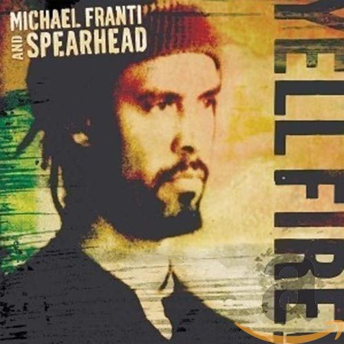 Ijamming Net 187 Featured Album Yell Fire By Michael