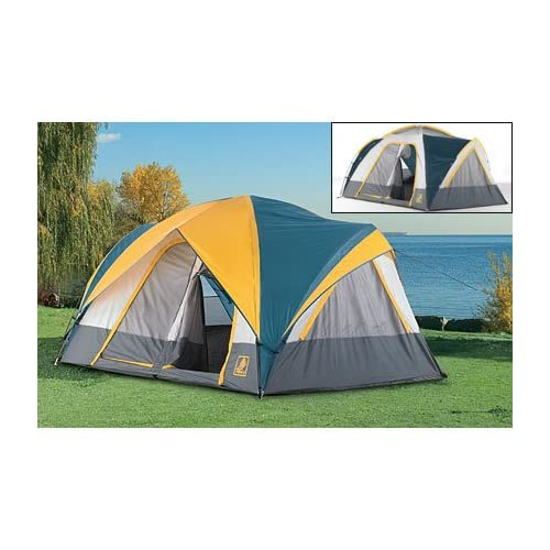 sears tents bing images northwest territory vacation cottage cabin tent - 14 x 14 two room