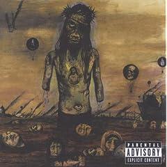 "Slayer -  ""Christ Illusion' 2006."