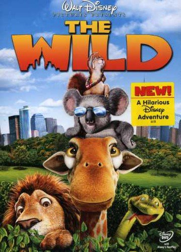 Get The Wild On Video