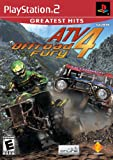 ATV Offroad Fury (2001) (Video Game Series)