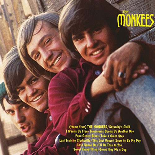 The Monkees performed by The Monkees
