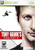 Tony Hawk's Project 8 (2006) (Video Game)