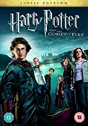 Harry Potter And The Goblet Of Fire [2005]…