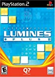 Lumines Plus (2007) (Video Game)
