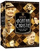 Agatha Christie Classic Mystery Collection…