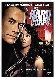 The Hard Corps por Jean-Claude van Damme