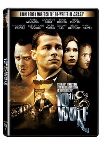 10th and the Wolf DVD