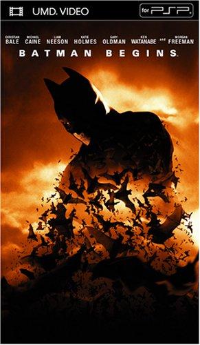 バットマン・ビギンズ