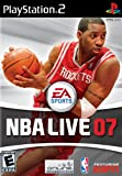 NBA Live 07 (2006) (Video Game)