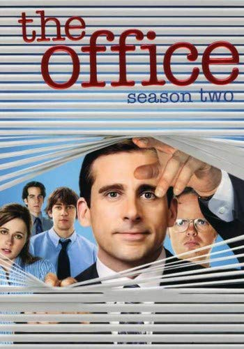 The Chump part of The Office Season 6