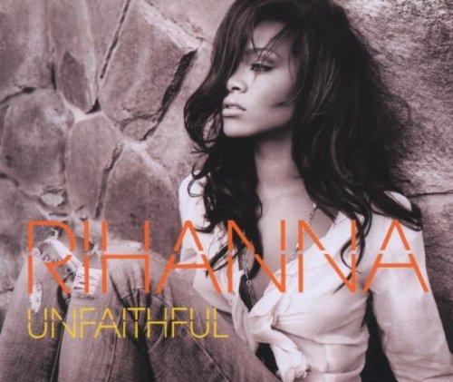 Unfaithful [Australia CD]