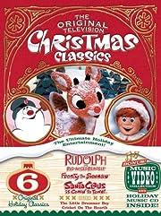 The Original Television Christmas Classics…