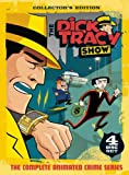 Watch The Dick Tracy Cartoon Show