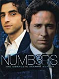 Numb3rs - The Complete Second Season