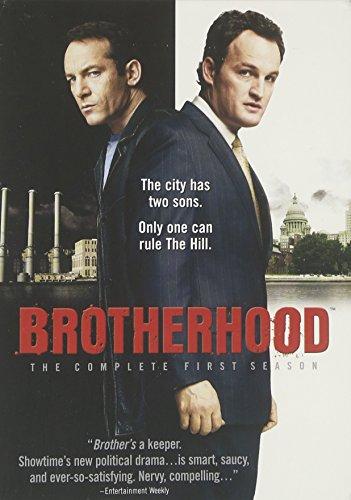 Matthew 12:25 part of Brotherhood Season 1