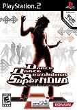 Dance Dance Revolution SuperNova (2006) (Video Game)