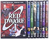 Red Dwarf (1988 - 2012) (Television Series)