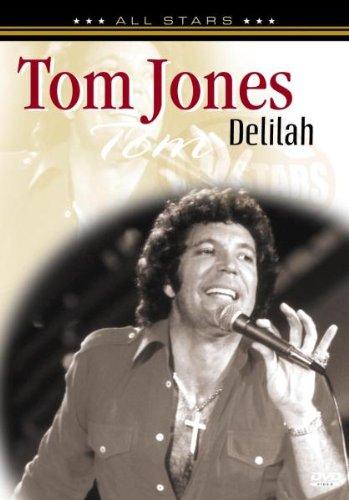 Tom Jones: Delilah