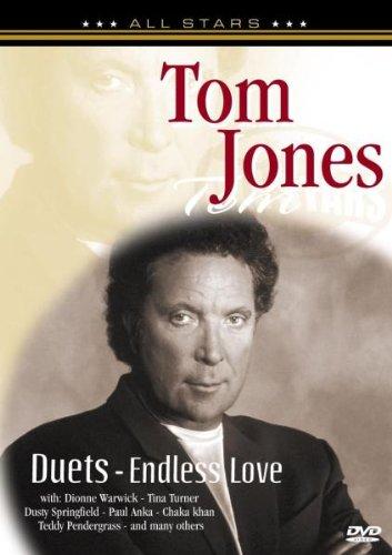Tom Jones: In Concert - Endless Love