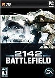 Battlefield 2142 part of Battlefield