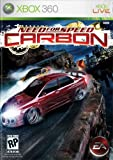 Need for Speed: Carbon (2006) (Video Game)