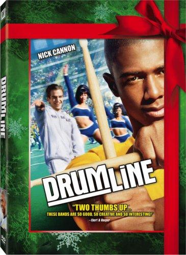 Drumline DVD