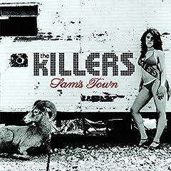 MP3 Album - The Killers - Sam's Town