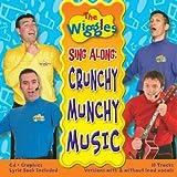 Crunchy Munchy Music