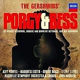 Porgy and Bess (1935) (Opera) written by DuBose Heyward; composed by George Gershwin; written by Ira Gershwin