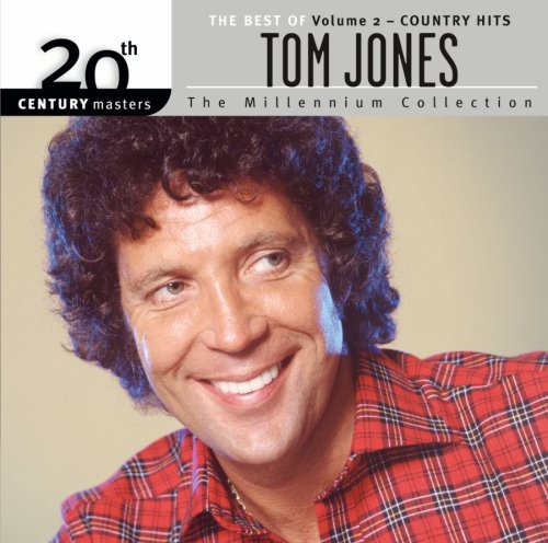 20th Century Masters - The Millennium Collection, Vol. 2: Country Hits
