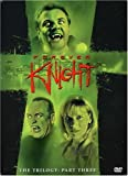 Forever Knight (1992 - 1996) (Television Series)