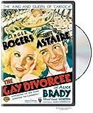 The Gay Divorcee (1934) (Movie)