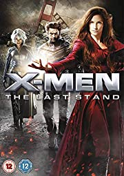 X-Men: The Last Stand (Full Screen Edition)…
