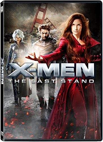X-Men - The Last Stand  DVD