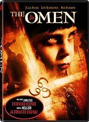 The Omen (Full Screen Edition) – tekijä:…