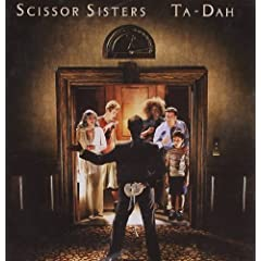 MP3 ALBUM - Scissor Sisters - Ta-Dah