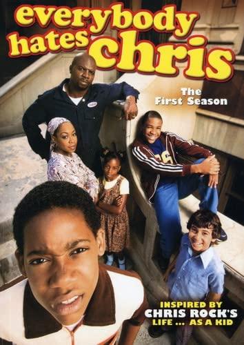 Everybody Hates Chris - Season 1 DVD