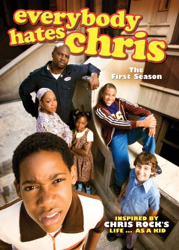 Everybody Hates the Pilot part of Everybody Hates Chris Season 1