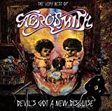 Devil's Got a New Disguise, The Very Best of Aerosmith