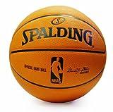 NBA Official Microfiber Composite Game Ball
