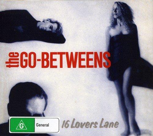 16 Lovers Lane Album