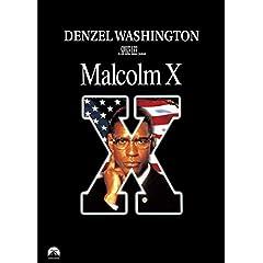 マルコムX [DVD]