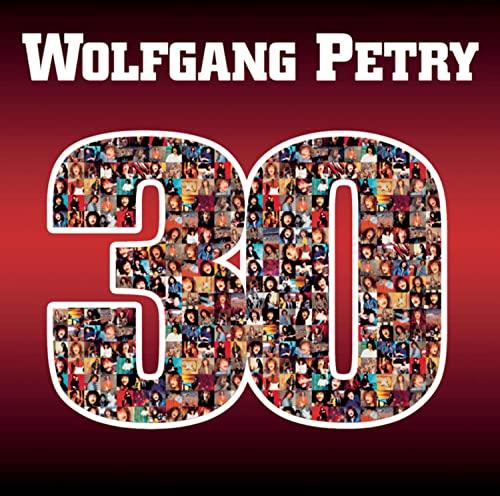 Wolfgang petry wahnsinn amazon. Com music.