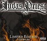 Judas Priest Box Set