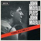 John Mayall Plays John Mayall (1965)