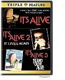 It's Alive (1974 - 1987) (Movie Series)