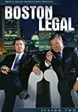Get Boston Legal - Season 2 on DVD