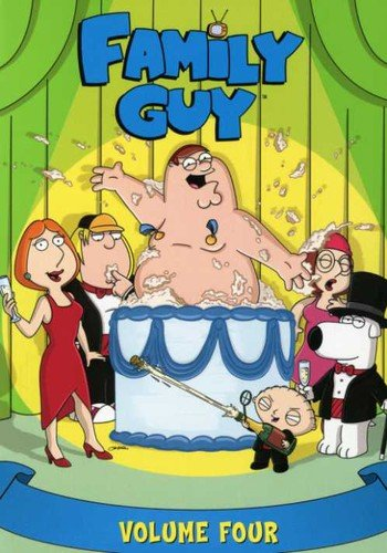 Get The Courtship Of Stewie's Father On Video